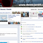 Facebook Tip - Add Your Business Page As Your Place Of Work