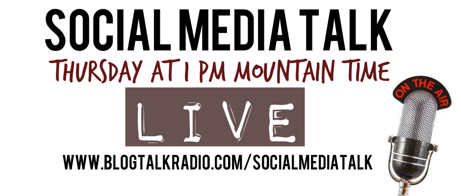 Social Media Talk Show with Dennis J. Smith