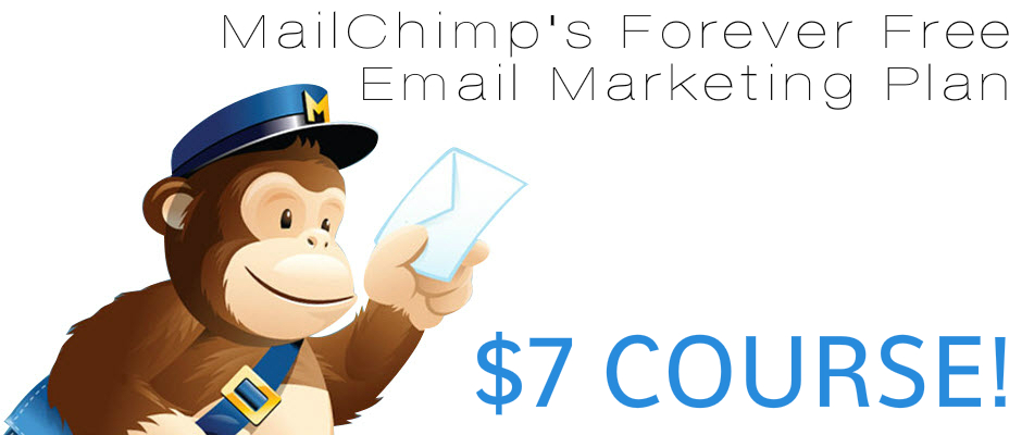 MailChimp: MailChimp's Forever Free Email Marketing Plan