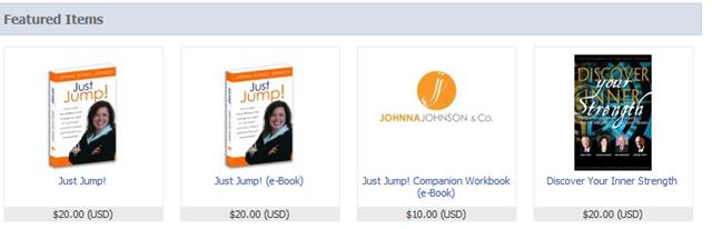 Johnna Johnson & Co.