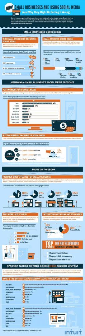 Small-Biz-Social-Media-Infographic
