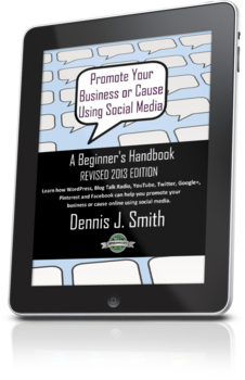 Promote Your Business or Cause Using Social Media - Kindle
