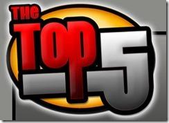 Top 5 List