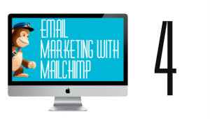 Dominate Your Niche With MailChimp - Module Four