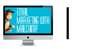 Dominate Your Niche With MailChimp - Module One