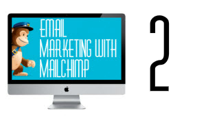 Dominate Your Niche With MailChimp - Module Two
