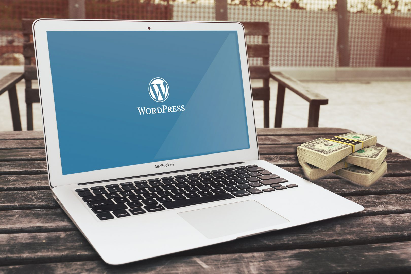 Udemy WordPress Marketing Course