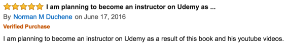 Udemy Life Review