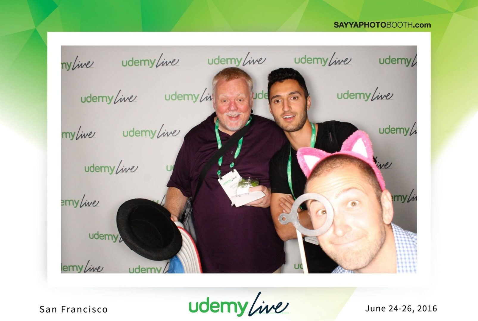 Udemy Live