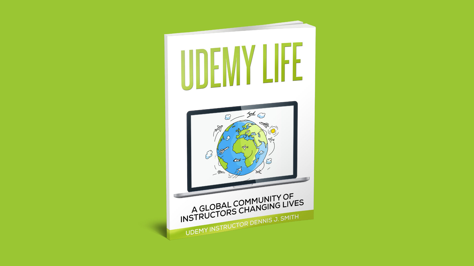 Udemy Life Book